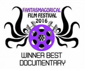Fantasmagorical laurel winner